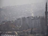 Bursa'nın havası hasta ediyor!