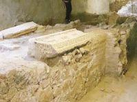 Bursa'da antik kent üzerine AVM!