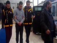 Bursa'da uyuşturucu cinayeti
