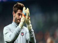 Beşiktaş'ın kalecesi Fulham'la anlaştı