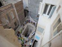Mısır'da bulunan gizemli lahit açıldı!