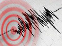 Gaziantep'te deprem paniği