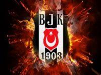 Beşiktaş bağışları ile geceye damga vurdu