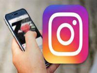 Instagramda beni engelleyen kişinin profilini görme!