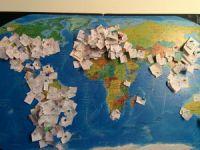 Günlük 10 dolarla 13 ülke gezdi!