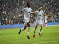 Bursaspor'a kiralık yaramıyor