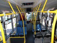 Otobüste akıl almaz işkence!