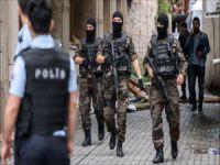 Türkiye genelinde dev operasyon!