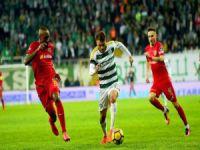 Bursaspor kendi sahasında ağırlayacak