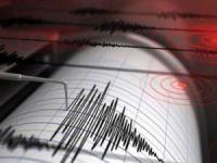 Bursa'da korkutan deprem!