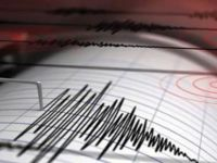Denizli'de bir deprem daha!