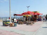 Mudanya sahilleri işgal altında!