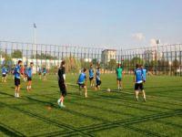 Karacabey Belediyespor maça hazır