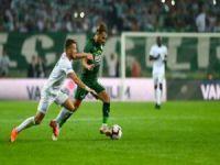Bursaspor'un deplasman kabusu