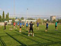 Karacabey Belediyespor'da hedef galibiyet