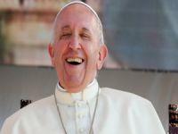 Papa'dan seks tavsiyesi