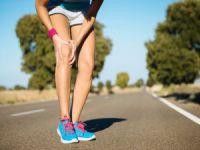 Spor yapan da yaralanan da artıyor