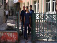 Bursa'daki kundakçıya operasyon!