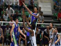 TOFAŞ, İzmir'de Pınar Cup'a katılıyor