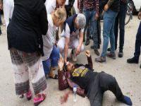 Bursa'da acı tesadüf!