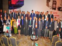 Sağlıklı kentlerden Bursa'ya 2 ödül