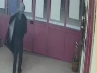 Bursa'da hırsızlar okullara dadandı