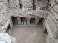 Bursa'da tarihi keşif