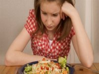Yeme bozukluklarında tedaviye geç kalmayın!