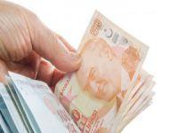 Hazine 3.57 milyar TL borçlandı