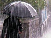Bursa'da hava durumu