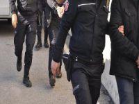 Bursa'da çok sayıda gözaltı kararı!