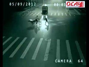 Çin'de yaşanan paranormal olay!