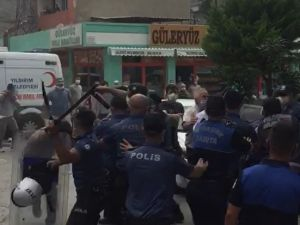 Bursa'da ortalık karıştı!